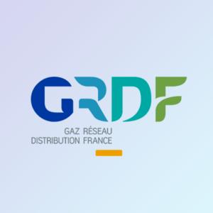 GRDF, Gaz Réseau Distribution France